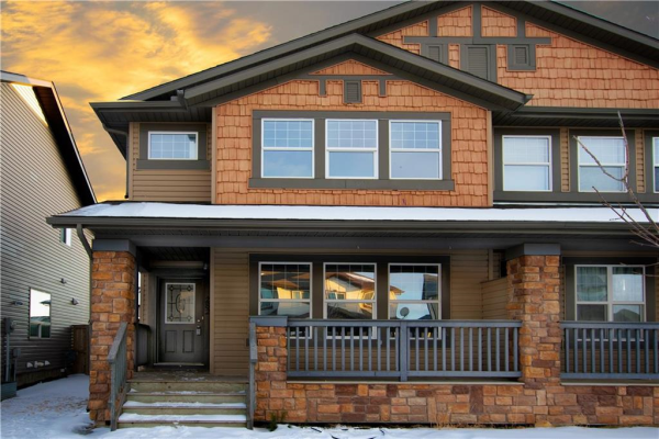 282 Luxstone WY SW, Airdrie