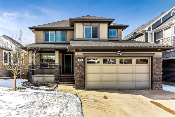 275 COOPERS HL SW, Airdrie