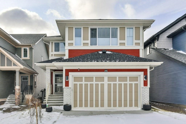 270 KINGFISHER CR SE, Airdrie