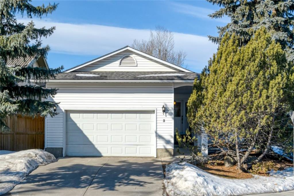 3 WOODFIELD DR SW, Calgary