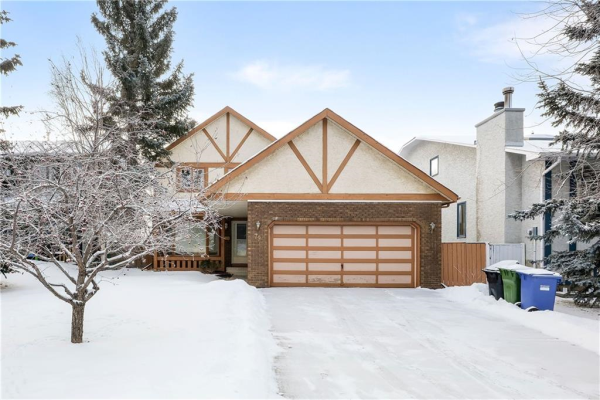 79 HAWKLEY VALLEY RD NW, Calgary