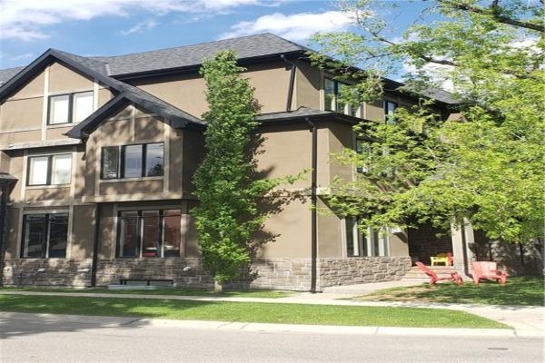 142 12 AV NW, Calgary