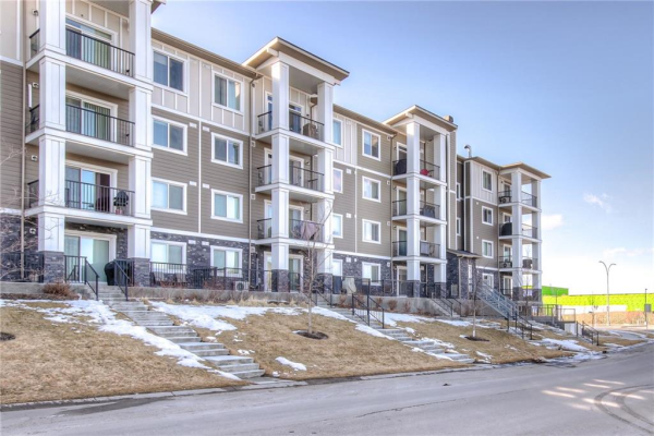 #1302 450 SAGE VALLEY DR NW, Calgary