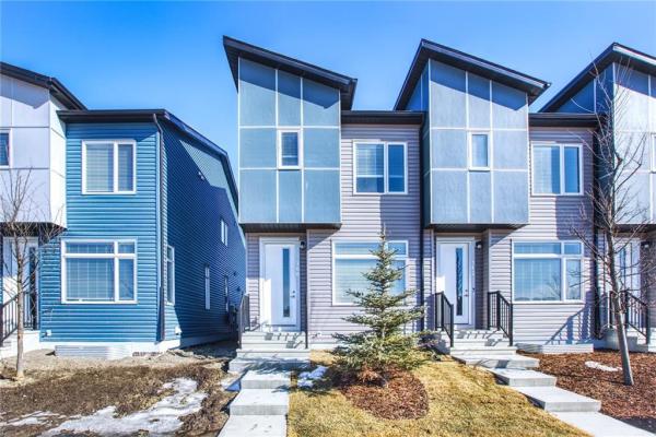 366 REDSTONE BV NE, Calgary