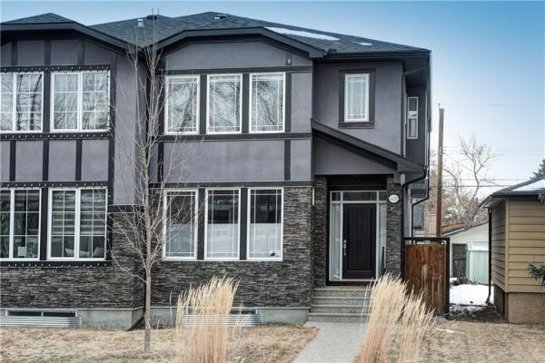 462 23 AV NE, Calgary