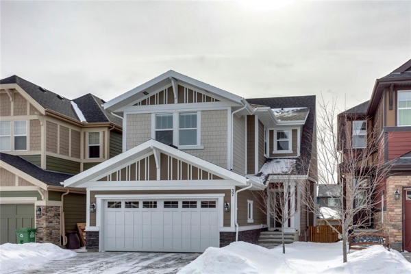 37 SUNDOWN GROVE  , Cochrane