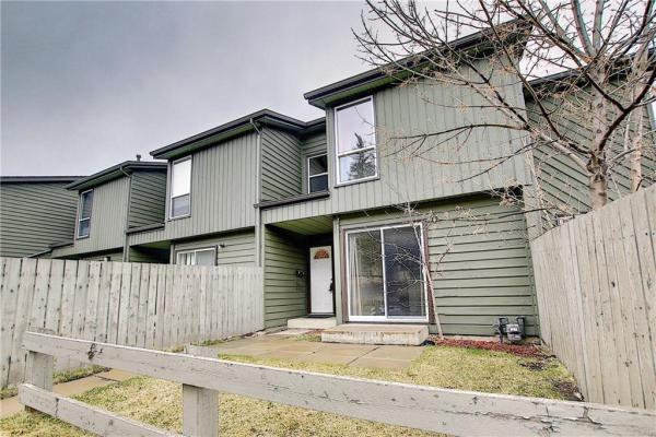 #114 420 GRIER AV NE, Calgary