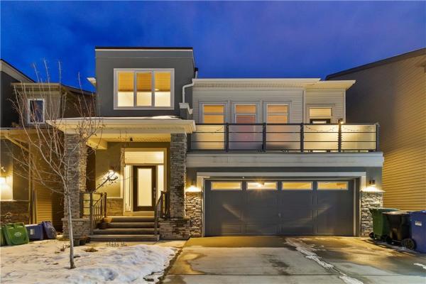 15 CITYSCAPE PA NE, Calgary
