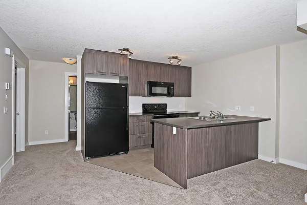 #180 300 Marina DR , Chestermere