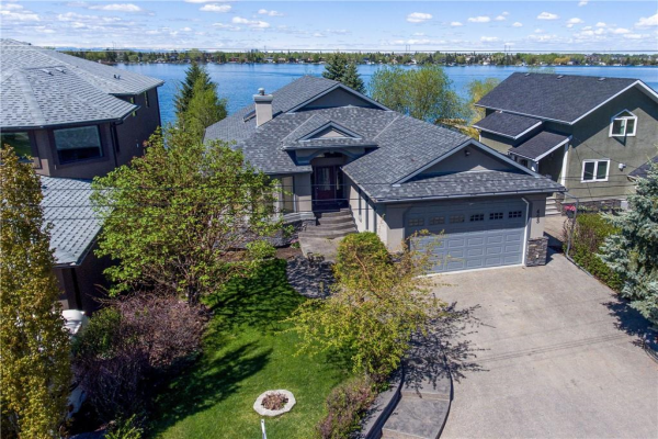463 EAST CHESTERMERE DR , Chestermere