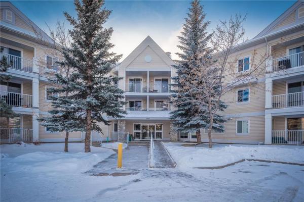 #1212 11 CHAPARRAL RIDGE DR SE, Calgary