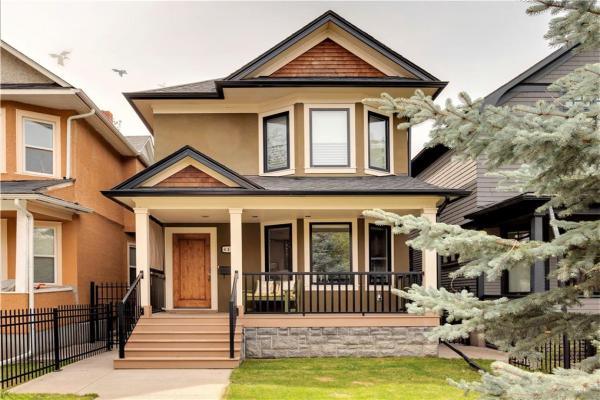 615 23 AV SW, Calgary