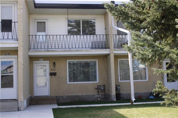 #311 2211 19 ST NE, Calgary