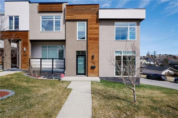 1842 18A ST SW, Calgary