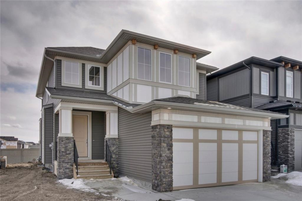 206 COOPERSFIELD WY SW, Airdrie