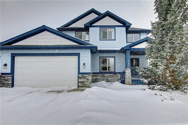 145 WEST CREEK PD , Chestermere