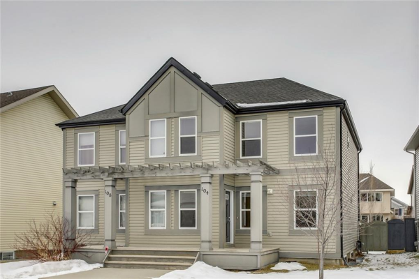 104 COPPERPOND RD SE, Calgary