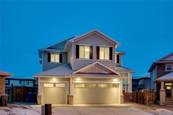 117 Kinniburgh WY , Chestermere