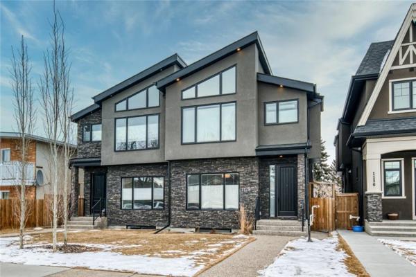 1128 40 ST SW, Calgary