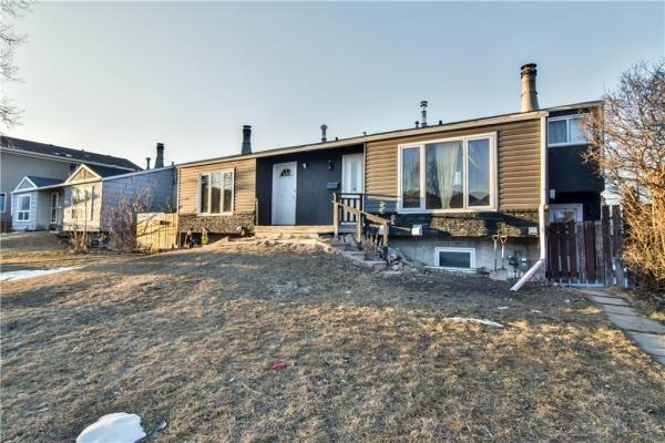 7602 34 AV NW, Calgary