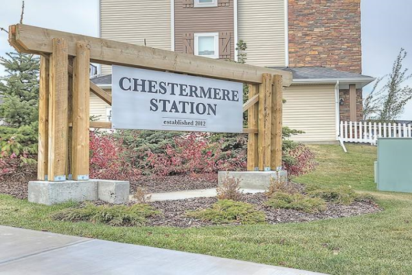 #227 300 Marina DR , Chestermere