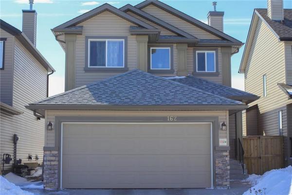 162 SADDLECREST CL NE, Calgary