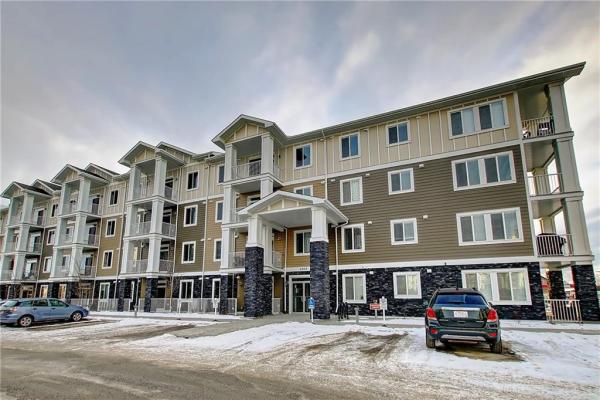 #4412 522 CRANFORD DR SE, Calgary