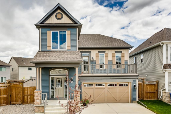 26 WINDWOOD GV SW, Airdrie