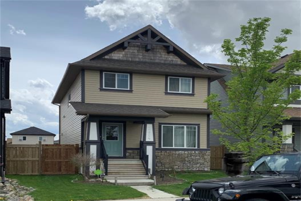 2624 REUNION Square NW, Airdrie