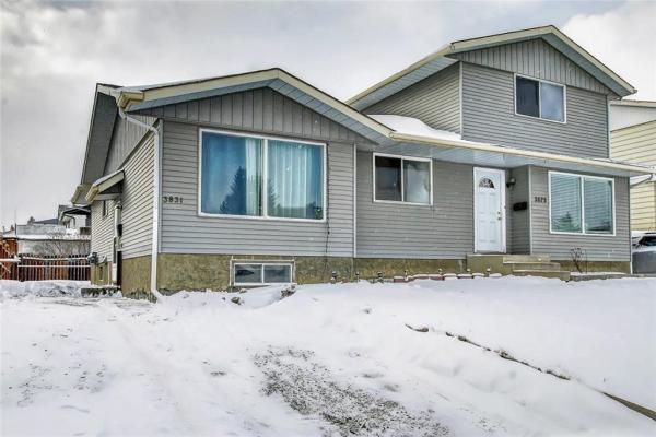 3831 FONDA WY SE, Calgary