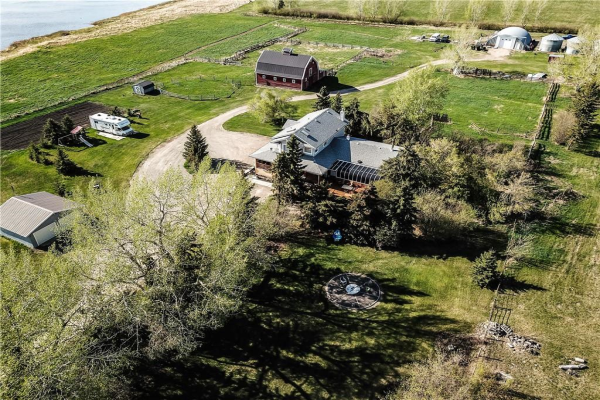 15146 TWP RD 282  , Rural Rocky View County