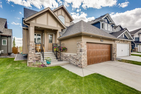 142 COOPERSFIELD WY SW, Airdrie