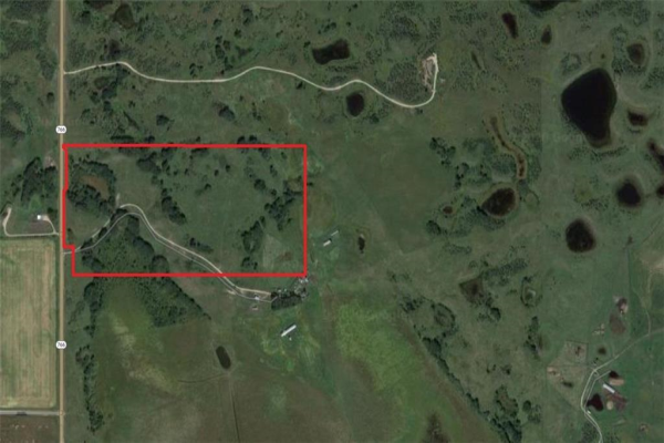 NW26-27-3W5M 74.13acres  , Rural Rocky View County