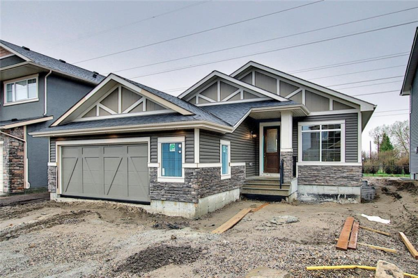 212 Aspenmere WY , Chestermere