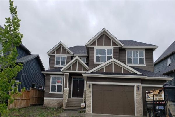 121 Kinniburgh DR , Chestermere