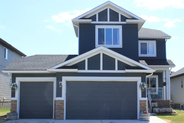 734 Ranch Crescent, Carstairs