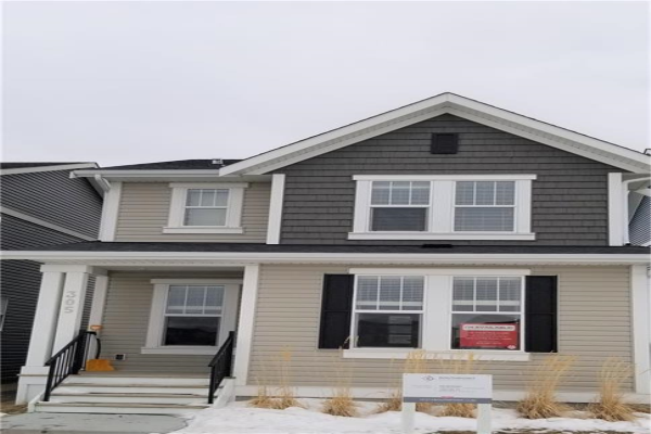 305 SOUTH POINT GR SW, Airdrie