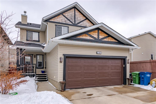 2197 SAGEWOOD HT SW, Airdrie