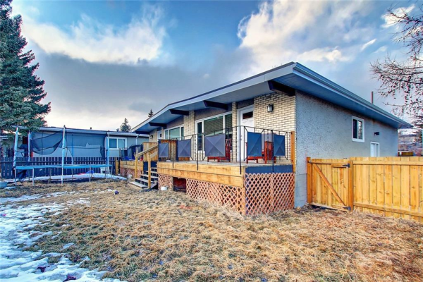 4202 RICHMOND Road SW, Calgary