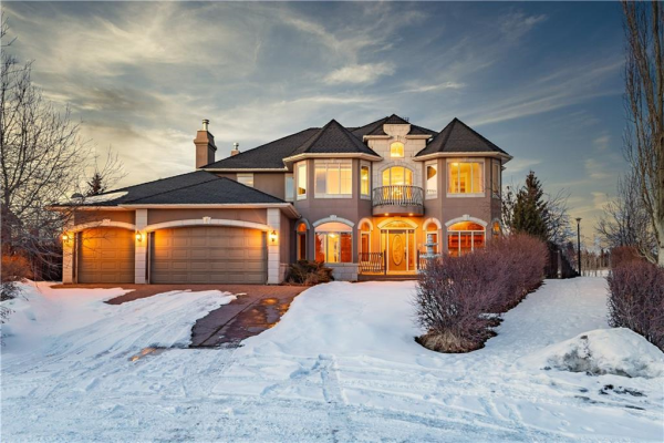 129 ASPEN MEADOWS CO SW, Calgary
