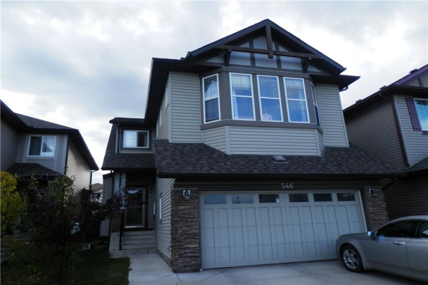 546 NEW BRIGHTON DR SE, Calgary
