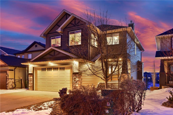 226 SAGEWOOD GV SW, Airdrie
