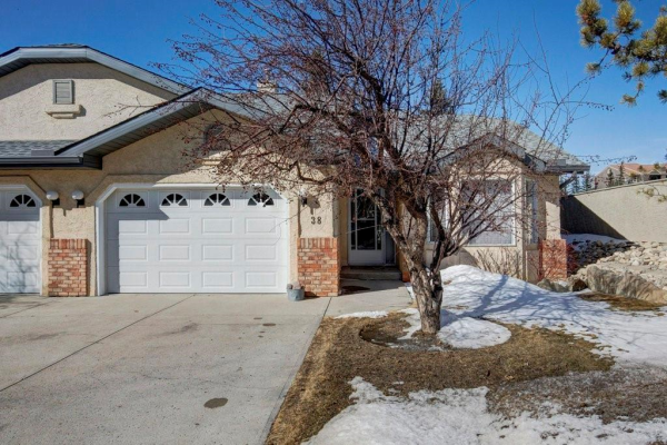 38 EDENWOLD GR NW, Calgary