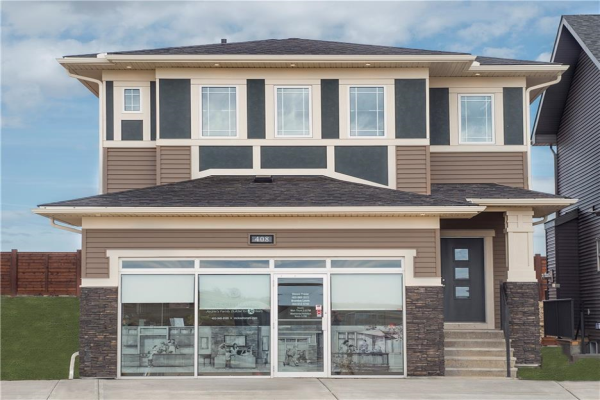 408 CHINOOK GATE SQ SW, Airdrie