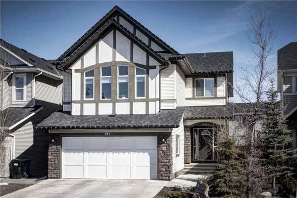 811 New Brighton DR SE, Calgary