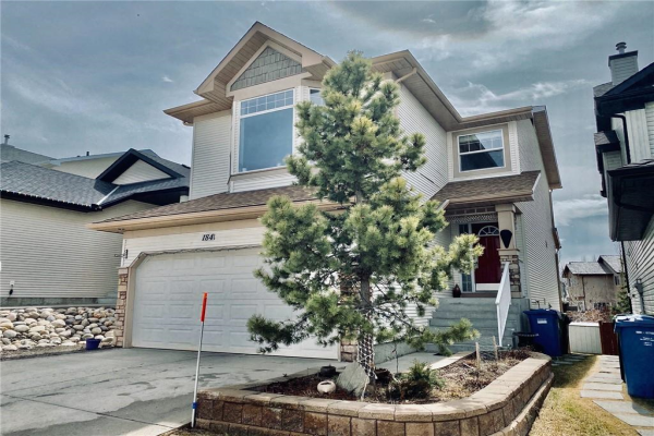 184 ROYAL BIRCH CI NW, Calgary