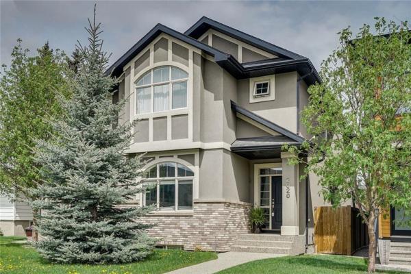 2020 23 AV NW, Calgary