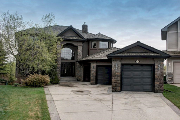 44 VALLEY PONDS PL NW, Calgary