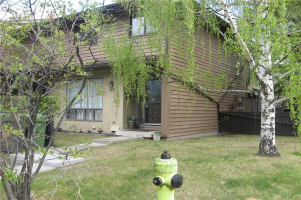 #116 2300 OAKMOOR DR SW, Calgary