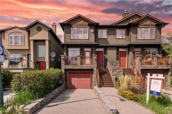 2330 WESTMOUNT RD NW, Calgary